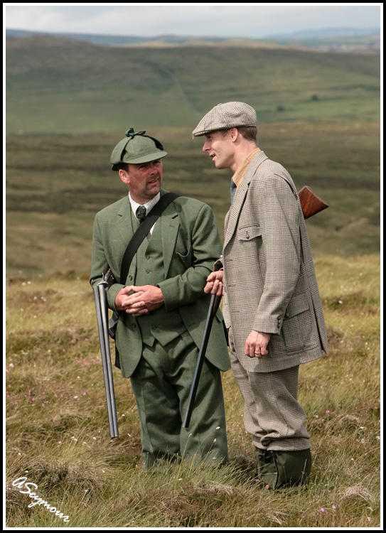 Производство и продажа Кепи Шерлока Холмса обр.2 M8-047-G с доставкой по всему миру
