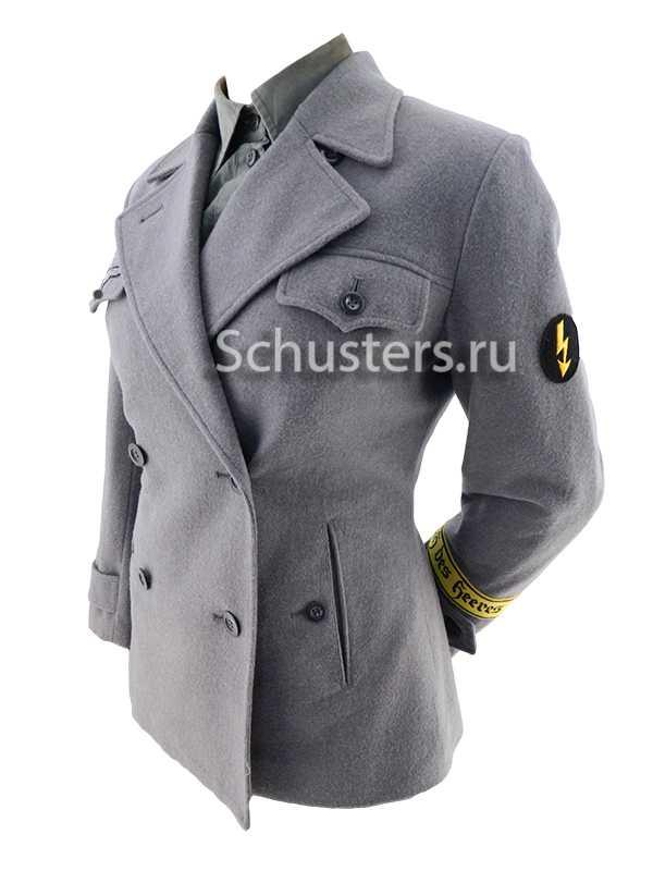 Производство и продажа Китель двубортный (женские вспомогательные службы) M4-047-U с доставкой по всему миру