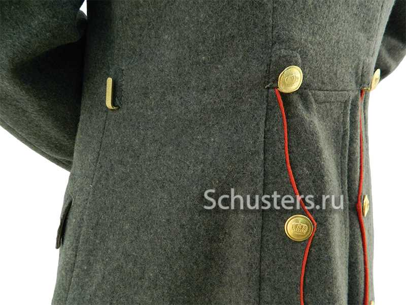Производство и продажа Китель полевой для солдат M1913 (Feldbluse M1913) M2-004-U с доставкой по всему миру