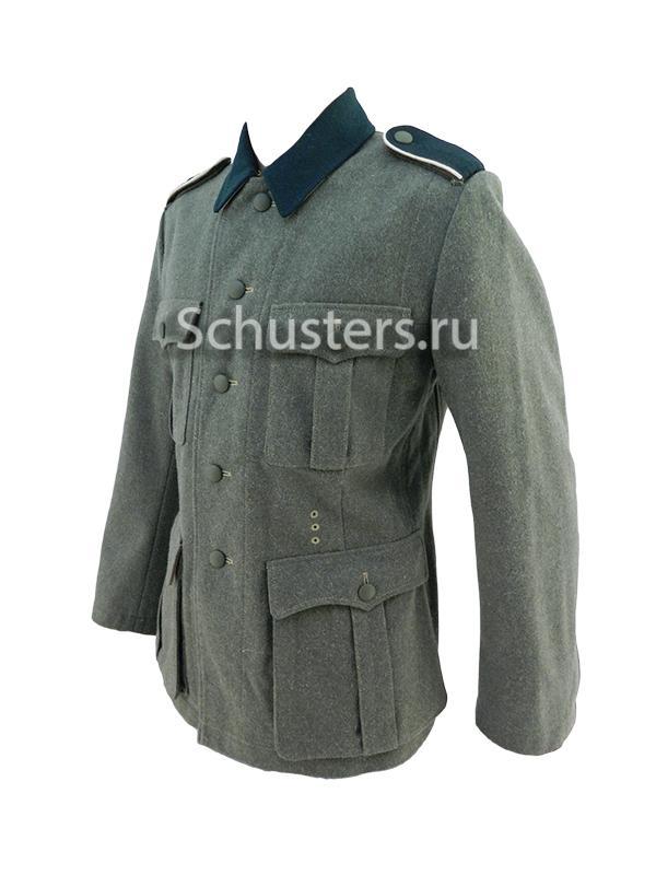 Производство и продажа Китель полевой М1936 (Feldbluse M36) M4-009-U с доставкой по всему миру