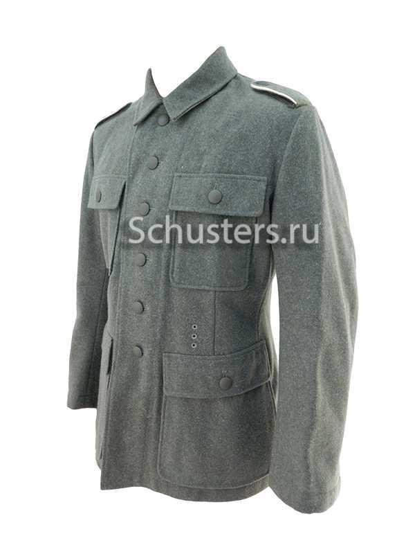 Производство и продажа Китель полевой М1943 (Feldbluse M43) M4-034-U с доставкой по всему миру