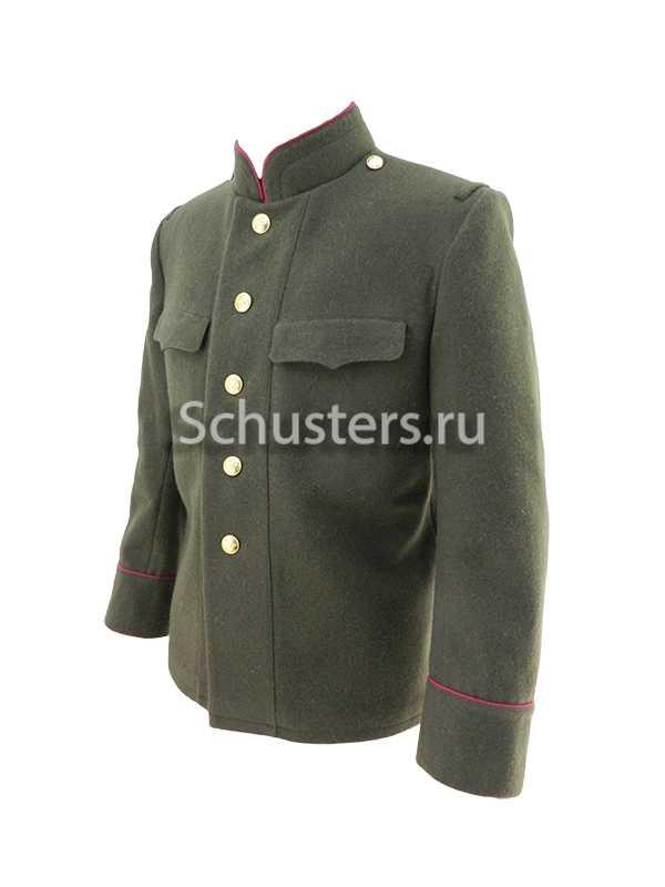 Производство и продажа Китель суконный для комначсостава обр.1943 г. M3-091-U с доставкой по всему миру
