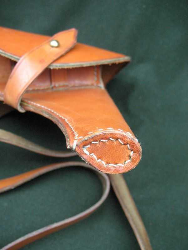 Производство и продажа Кобура для револьвера обр. 1923 г. M3-019-S с доставкой по всему миру