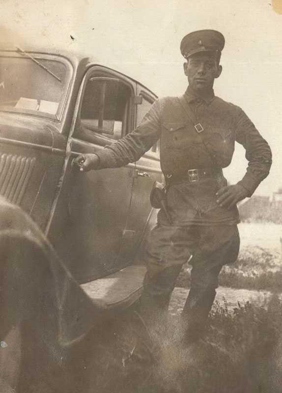Производство и продажа Кобура для револьвера обр. 1932 г. M3-020-S с доставкой по всему миру