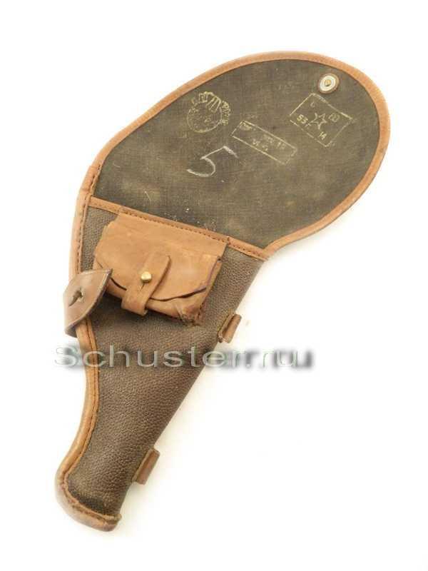 Производство и продажа Кобура для револьвера. 5 M6-057-S с доставкой по всему миру