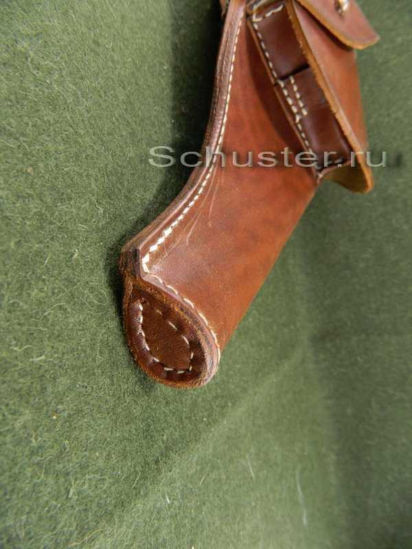Производство и продажа Кобура обр. 1912 г. к револьверу (для офицеров) M1-022-S с доставкой по всему миру