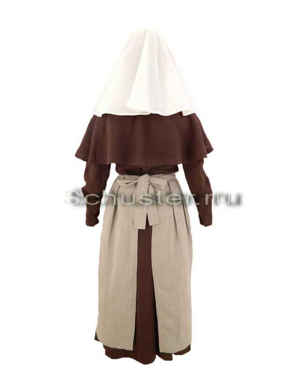 Производство и продажа Комплект одежды сестры милосердия обр.1 M1-042-UA с доставкой по всему миру