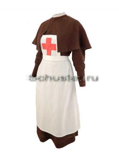 Производство и продажа Комплект одежды сестры милосердия обр.2 M1-042-Ub с доставкой по всему миру