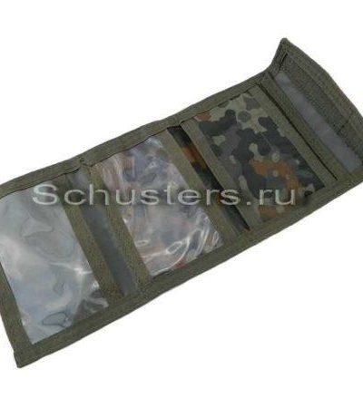 Производство и продажа Кошелек флектарн M6-108-S с доставкой по всему миру