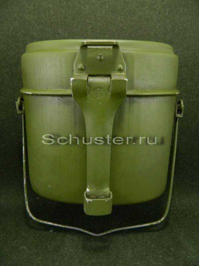 Производство и продажа Котелок для приема пищи M1936 M3-030-S с доставкой по всему миру