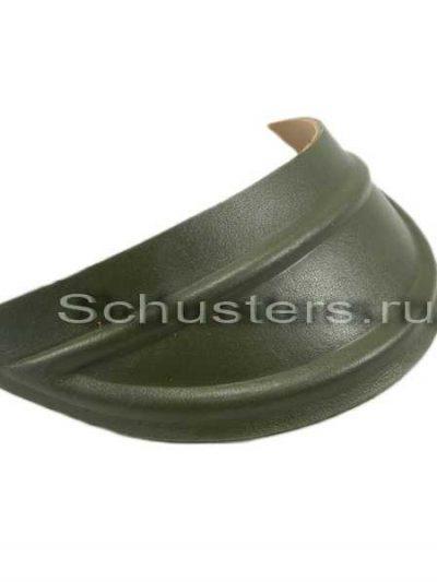 Производство и продажа Козырек на фуражку М1914 (зеленый) M1-052-G с доставкой по всему миру