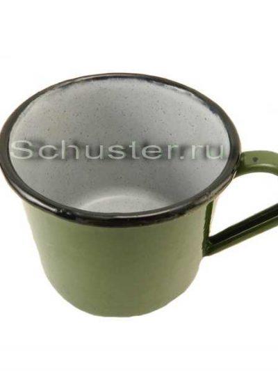 Производство и продажа Кружка (зеленая) M3-002-R с доставкой по всему миру
