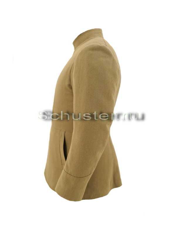 Padded Jacket for Cavalry and Horse Artillery 1931. (Куртка на вате для кавалерии и конной артиллерии обр. 1931 г. ) M3-093-U