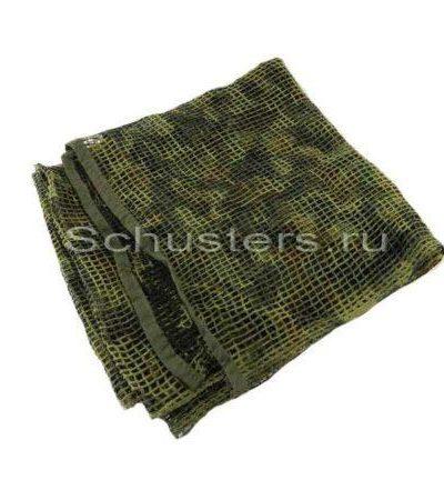 Производство и продажа Маскировочная сетка-шарф M6-109-S с доставкой по всему миру