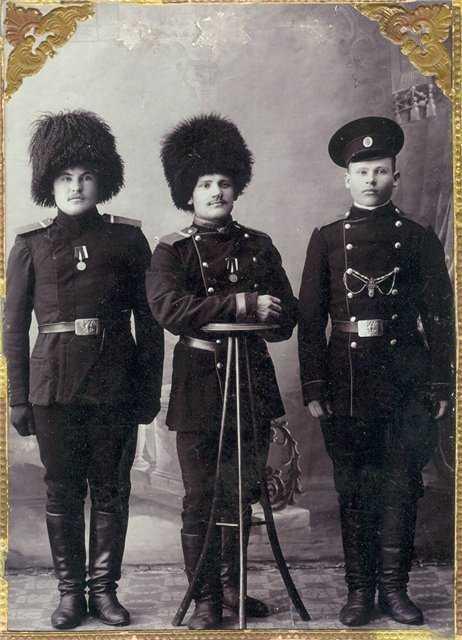 Производство и продажа Мундир двубортный для нижних чинов обр.1907 года M1-054-U с доставкой по всему миру