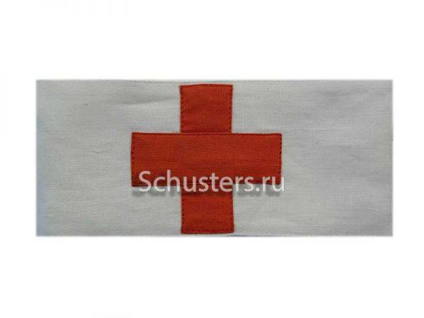Производство и продажа Нарукавная повязка Красный крест M1-073-Z с доставкой по всему миру