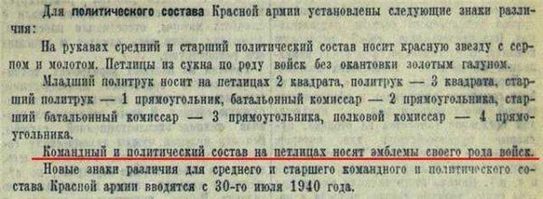 Производство и продажа Нарукавная звезда военно-политического состава обр. 1935 г. M3-045-Z с доставкой по всему миру