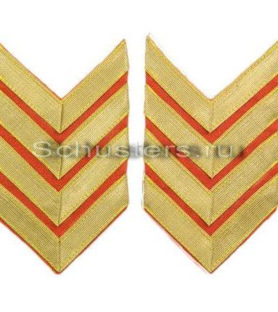 Производство и продажа Нарукавные знаки командарма 2-го ранга обр.1935 г. M3-321-Z с доставкой по всему миру