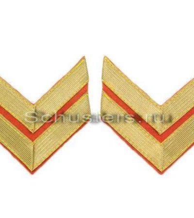Производство и продажа Нарукавные знаки комдива обр.1935 г. M3-319-Z с доставкой по всему миру