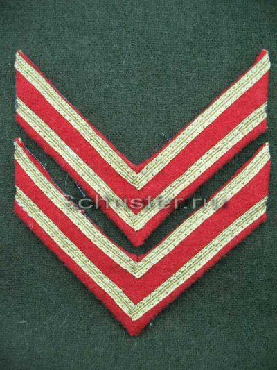 Производство и продажа Нарукавные знаки лейтенанта обр.1940 г. M3-106-Z с доставкой по всему миру