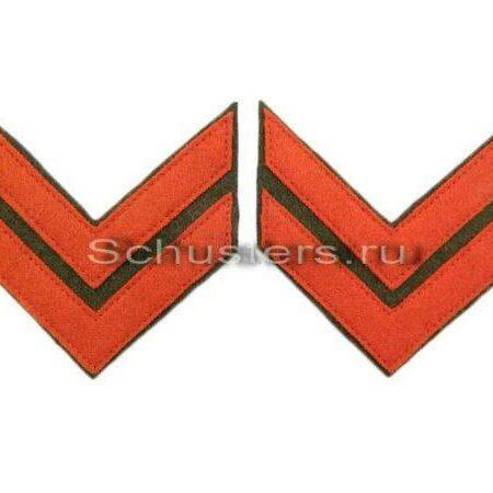 Производство и продажа Нарукавные знаки майора обр.1935 г. M3-316-Z с доставкой по всему миру