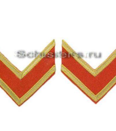 Производство и продажа Нарукавные знаки полковника обр.1935 г. M3-317-Z с доставкой по всему миру