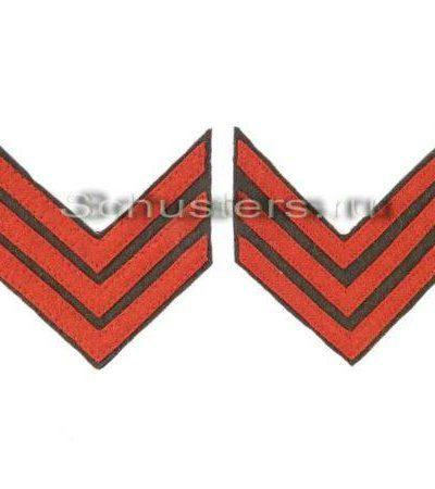 Производство и продажа Нарукавные знаки старшего лейтенанта обр.1935 г. M3-291-Z с доставкой по всему миру