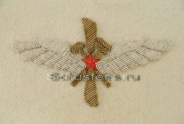 Производство и продажа Нарукавный знак инженерно-технического состава ВВС обр.1942 г. M3-266-Z с доставкой по всему миру