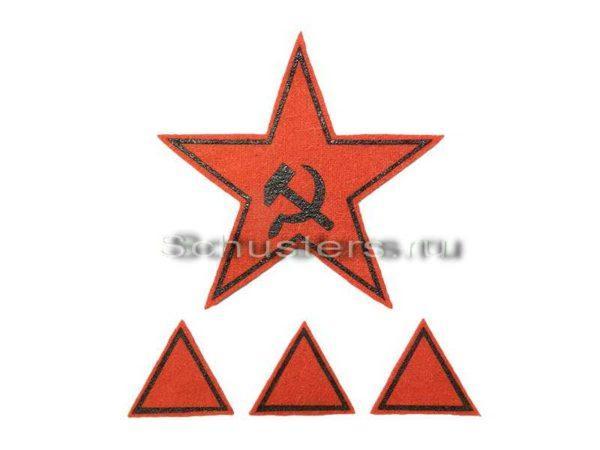 Производство и продажа Нарукавный знак обр. 1919 г. (старшины) M3-331-Z с доставкой по всему миру