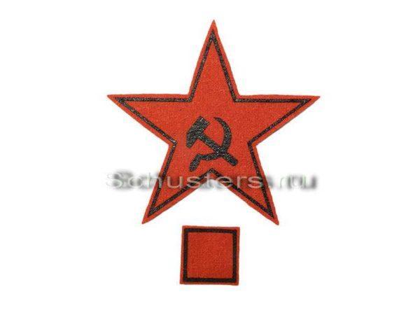 Производство и продажа Нарукавный знак обр. 1919 г. (взводного командира) M3-330-Z с доставкой по всему миру