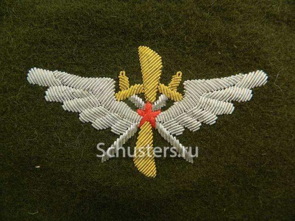 Производство и продажа Нарукавный знак обр. 1924-43 гг. (ВВС) M2 M3-309-Z с доставкой по всему миру