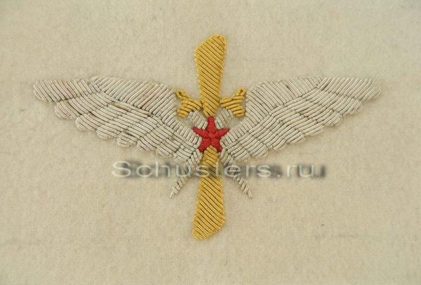 Производство и продажа Нарукавный знак обр. 1924-43 гг. (ВВС) M3 M3-308-Z с доставкой по всему миру