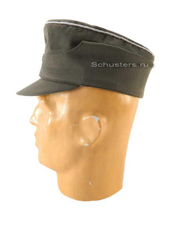 Производство и продажа Офицерское полевое кепи обр.1943 г. (из габардина) M4-034-G с доставкой по всему миру