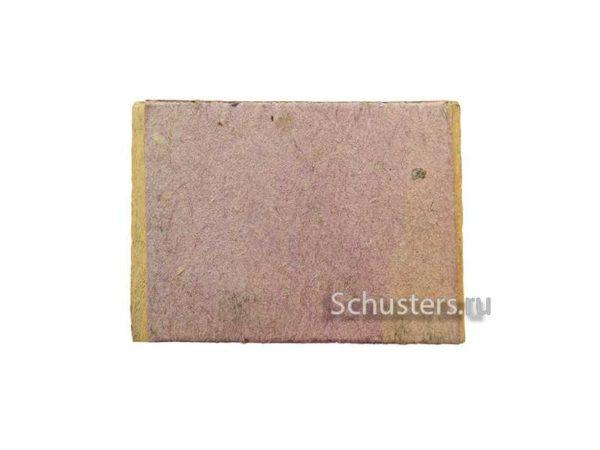 Производство и продажа Оригинальный коробок немецких спичек №1  с доставкой по всему миру