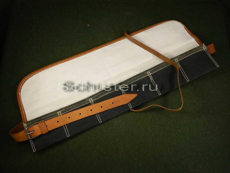 Производство и продажа Патронташ пехотный нагрудный на 60 патронов обр.1915 г. M1-035-S с доставкой по всему миру