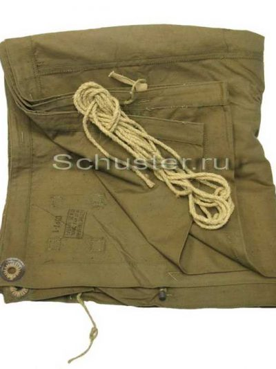 Производство и продажа Плащ-палатка солдатская M3-024-S с доставкой по всему миру