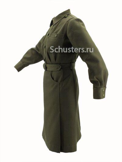 Производство и продажа Платье форменное женское обр. 1944 г. M3-052-U с доставкой по всему миру