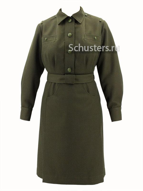 Female uniform Dress 1944 (Платье форменное женское обр. 1944 г. ) M3-052-U