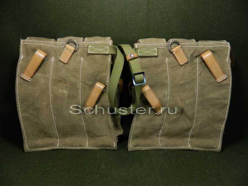 Производство и продажа Подсумки для магазинов к MP44-Stg (Sturmgewehr-Magazintaschen) M4-057-S с доставкой по всему миру
