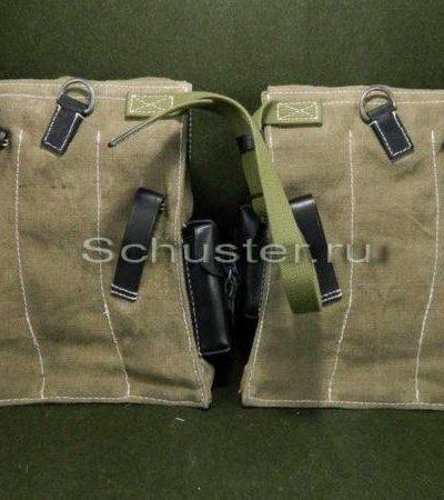Производство и продажа Подсумки для магазинов к MP44-Stg (Sturmgewehr-Magazintaschen) M4-068-S с доставкой по всему миру