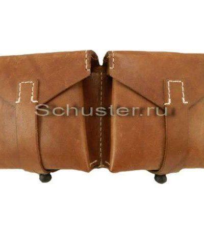Производство и продажа Подсумок для магазинов к Gew.43 (Selbstladewaffe-Magazintaschen) M4-080-S с доставкой по всему миру