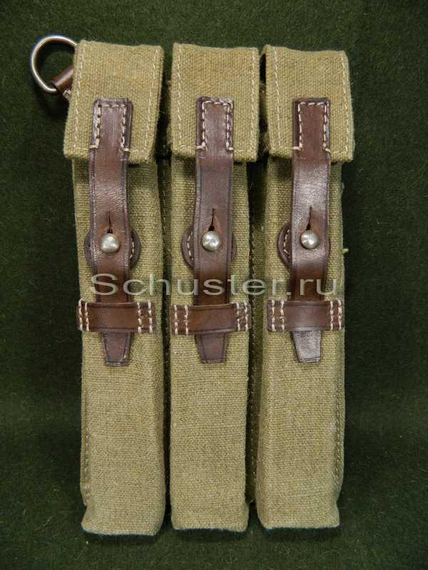 Производство и продажа Подсумок для магазинов к МР38/40 (правый) (Maschinenpistole-Magazintaschen) M4-033-S с доставкой по всему миру
