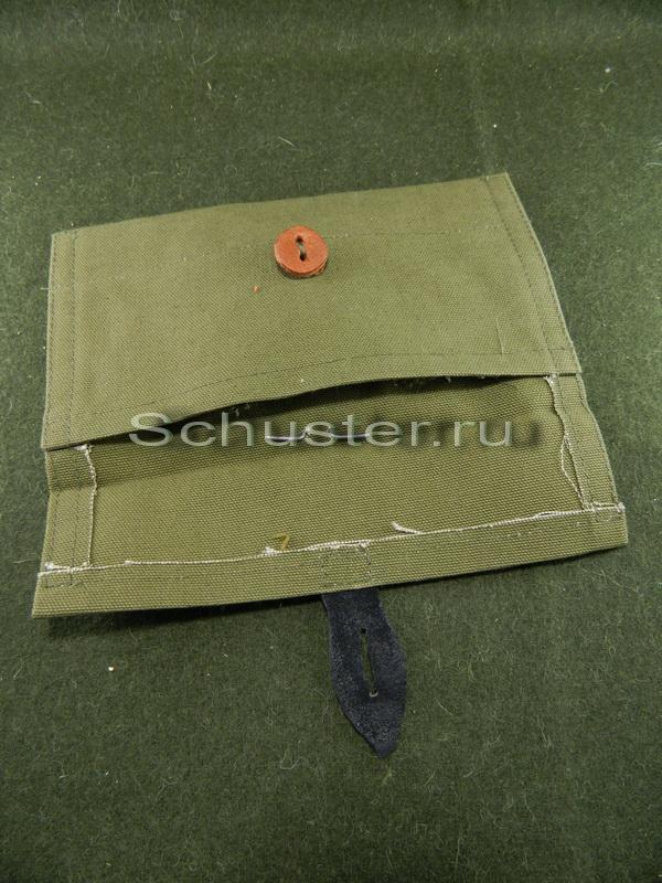Производство и продажа Подсумок патронный M3-061-S с доставкой по всему миру