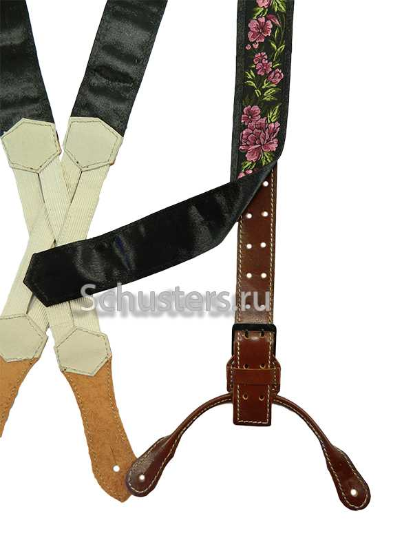 Suspenders 102