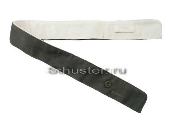 Производство и продажа Подворотничок на китель (серый-белый) (Kragenbinde) M4-005-U с доставкой по всему миру