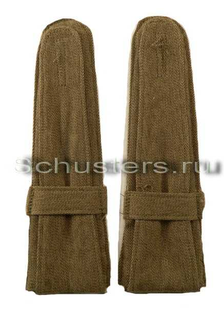 Shoulder straps (Погоны) M5-007-Z