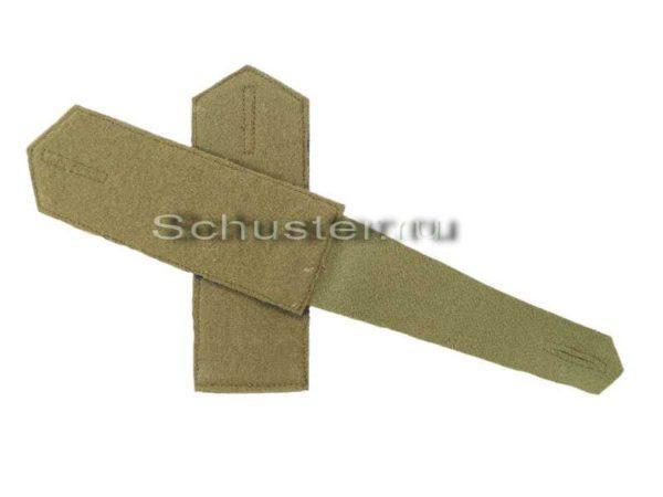 Производство и продажа Погоны нижнего чина на рубаху M1-002-Z с доставкой по всему миру