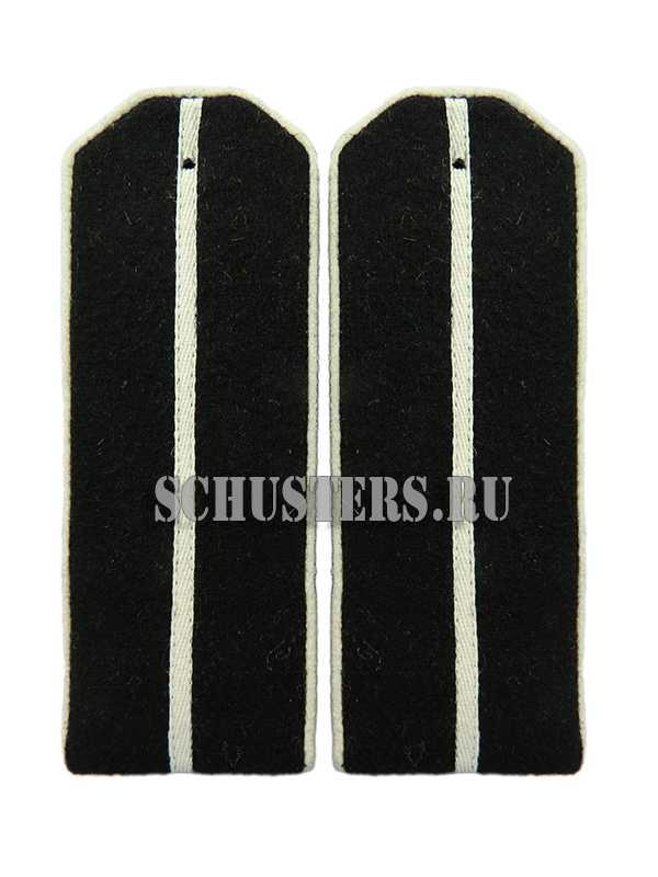 Производство и продажа Погоны обер-офицерские генерала Маркова полка BA-012-Z с доставкой по всему миру