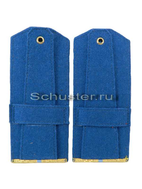 Officers Shoulder boards (Погоны обер-офицерские) M1-062-Z