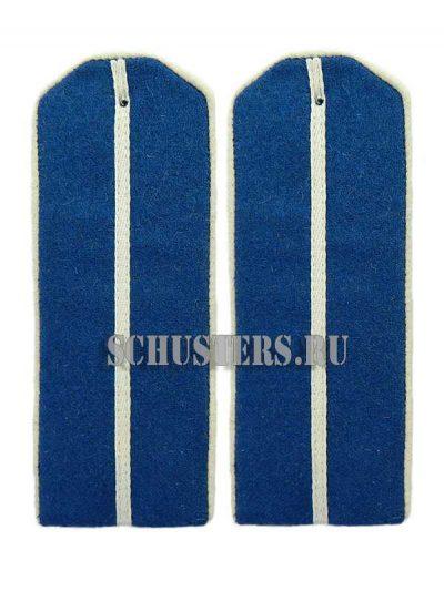 Производство и продажа Погоны обер-офицерские партизанского генерала Алексеева пехотного полка BA-025-Z с доставкой по всему миру